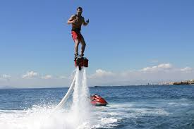 Flyboard Torrevacances